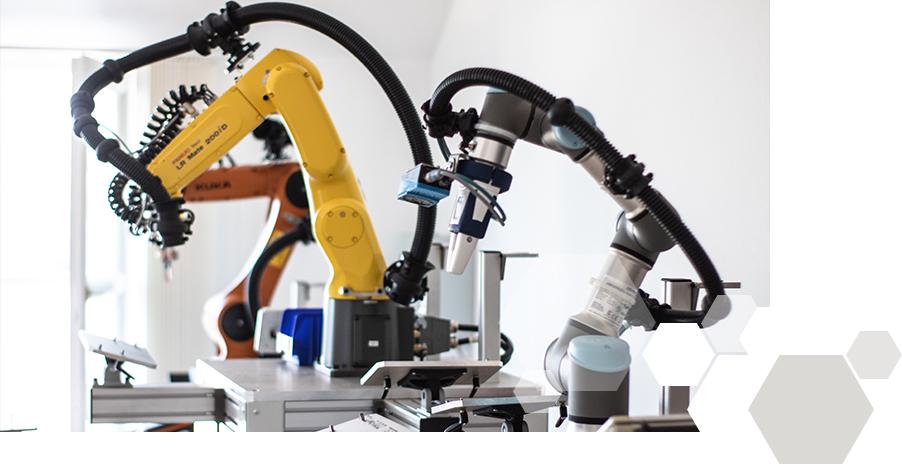 robotok kereskedése a semmiből